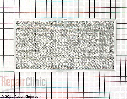 Grease Filter 82025           Main Product View