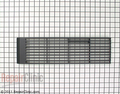 Vent Grille 7772P024-60 Main Product View