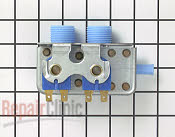 Water Inlet Valve - Part # 278742 Mfg Part # WH13X85
