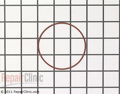 Burner Gasket 00189317 Main Product View