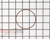 Burner Gasket - Part # 1013973 Mfg Part # 00189317