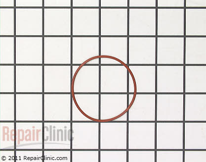 Burner Gasket 00189320 Main Product View