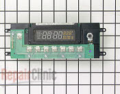 Oven Control Board - Part # 709207 Mfg Part # 7601P158-60