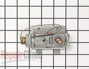 Gas Burner & Control Valve - Part # 1241430 Mfg Part # Y0311558