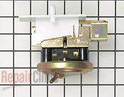 Pressure Switch - Part # 436623 Mfg Part # 21001257
