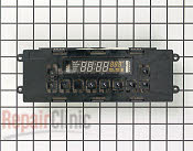 Oven Control Board - Part # 254318 Mfg Part # WB27K5140