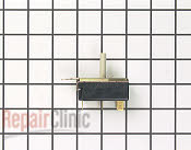 Rotary Switch - Part # 276876 Mfg Part # WE4X781