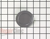 Surface Burner Cap - Part # 494189 Mfg Part # 316010905