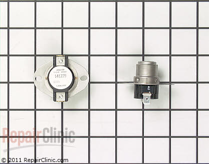 Thermostat 5308015847      Main Product View