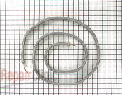 Gasket & Seal - Part # 734443 Mfg Part # 877590