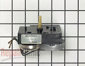 Circuit Board & Timer - Part # 551049 Mfg Part # 40217P01