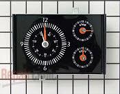 Circuit Board & Timer - Part # 1234603 Mfg Part # Y0054753