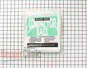Trash Compactor Bags - Part # 269869 Mfg Part # WC60X5017