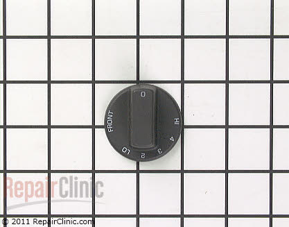 Control Knob 00414887 Main Product View