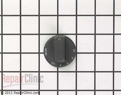 Control Knob 00414892 Main Product View