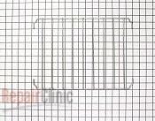 Oven Rack & Broiler Pan - Part # 602416 Mfg Part # 51001124