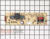 Main Control Board - Part # 821345 Mfg Part # 12106802
