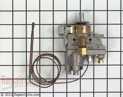 Oven Thermostat 0C01011499 Main Product View