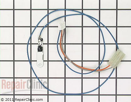 Sensor & Thermistor A601L4650AP Main Product View