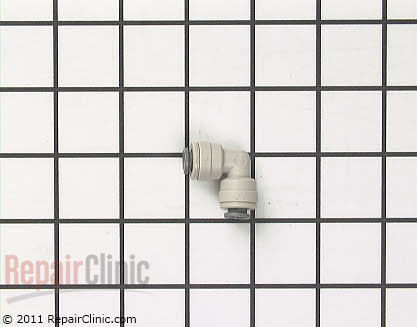 Tubing Coupler 218518700       Main Product View