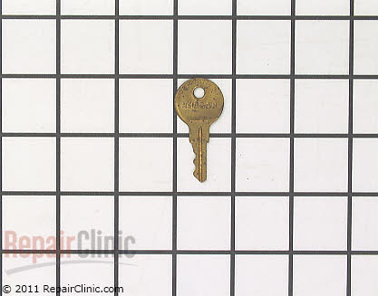 Coin Box Key B1602504        Main Product View