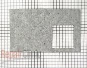 Door Insulation - Part # 1480372 Mfg Part # 6-920580