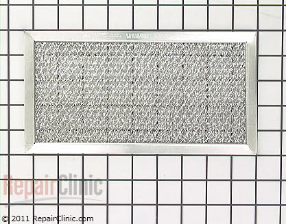 Grease Filter 82026           Main Product View