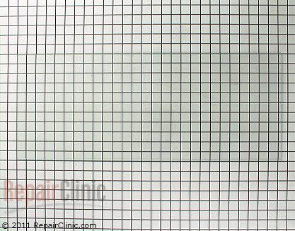 Shelf Glass 61002532        Main Product View