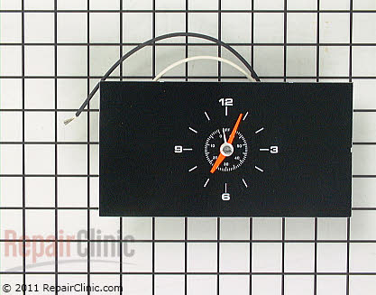 Mechanical Clock and Timer Y0057444 Main Product View