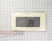 Microwave Oven Door - Part # 634851 Mfg Part # 5303319651