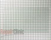Glass Shelf - Part # 442132 Mfg Part # 215723554