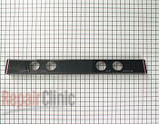 Control  Panel - Part # 702394 Mfg Part # 74002177