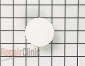 Rinse Aid Dispenser Cap - Part # 1247357 Mfg Part # Y912923