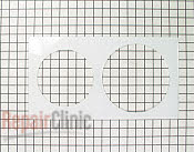 Cooktop - Part # 1240282 Mfg Part # Y0305235