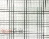 Glass Panel - Part # 261245 Mfg Part # WB48X5106