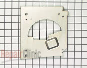 Ice Bucket Front Plate - Part # 294031 Mfg Part # WR17X2760