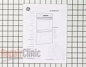 Manuals, Care Guides & Literature - Part # 820969 Mfg Part # 49-8908