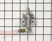 Surface Burner Valve - Part # 707238 Mfg Part # 7502P011-60