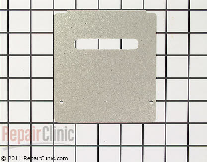 Waveguide Cover 40QBP4144 Main Product View