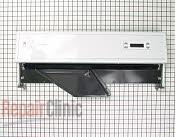Control  Panel - Part # 400176 Mfg Part # 12001149