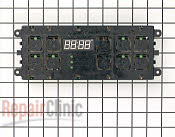 Oven Control Board - Part # 496226 Mfg Part # 316101001