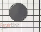 Surface Burner Cap - Part # 256271 Mfg Part # WB29K31