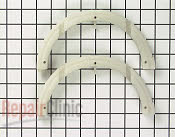 Bracket & Flange - Part # 611789 Mfg Part # 5300807712