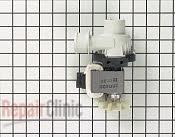 Drain Pump - Part # 279524 Mfg Part # WH23X82