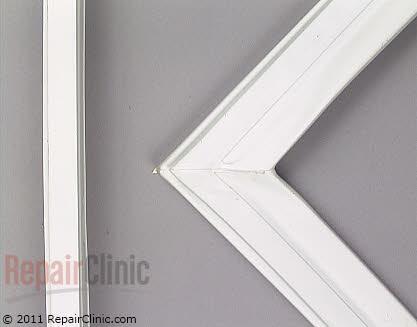 Freezer Door Gasket 4-81049-001     Main Product View