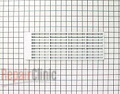 Air Grille - Part # 695607 Mfg Part # 71002309