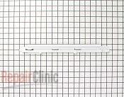 Drawer Slide Rail - Part # 307897 Mfg Part # WR72X286