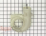 Pump Housing - Part # 1469402 Mfg Part # 6-905321