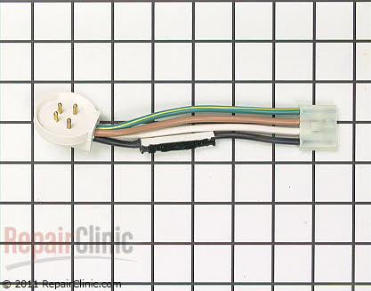 Wire Harness 628172          Main Product View