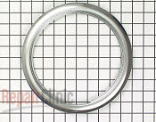 8 Inch Burner Trim Ring - Part # 1023545 Mfg Part # 00484633